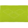 arena Halo Towel leaf-white